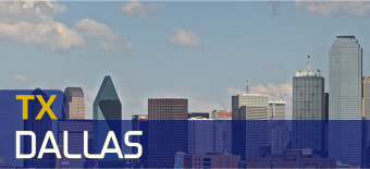 Corporate Housing in Dallas, Texas