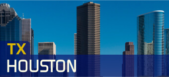 Corporate Housing in Houston, Texas