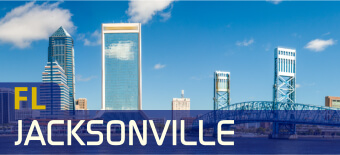 Corporate Housing in Jacksonville, Florida