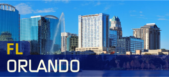Corporate Housing in Orlando, Florida