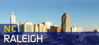 Corporate Housing in Raleigh, North Carolina