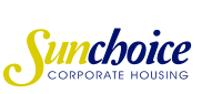 Sunchoice Corporate Housing Logo